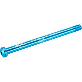 KCNC KQR08-SH Thru-Axle 12x148mm 172mm E-Thru, niebieski